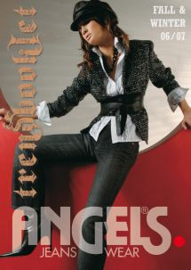 ANGELS Jeanswear, Image-Prospekt, Fall/Winter 2006