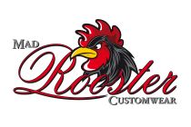 Mad Rooster Logo