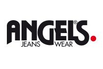 ANGELS Jeanswear · Logo