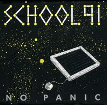 no panic school 91 centrifugal force cover 01