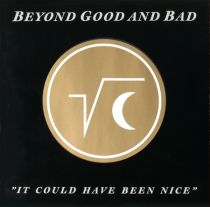 "Beyong good an bad, ""It could have been nice"", LP-Plattencover für Mystical Hunters/Minos Music"