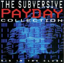 the suversive payday collection blow up cover 3