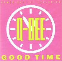 q-dee good time centrifugal force eurostar cover 01