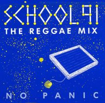no panic school 91 centrifugal force remix cover 01