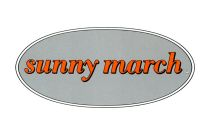 Sunny March Logo