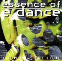 essence of e-dance blow up cover